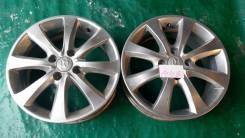 Hyundai Solaris. x15, 4x100.00, ET48
