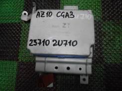 Блок управления двс. Nissan Cube, AZ10, ANZ10 Nissan March Двигатель CGA3DE