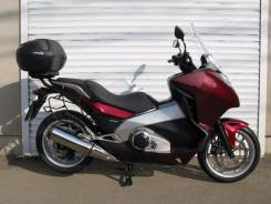 Honda NC 700 Integra. 700 куб. см., исправен, птс, с пробегом