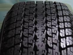 Bridgestone Dueler H/T D840. Летние, износ: 10%, 4 шт