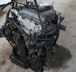 Двигатель в сборе. Nissan Primera, P10, P10E Двигатель SR18DE