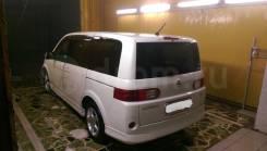 Nissan Lafesta. вариатор, 4wd, 2.0 (137 л.с.), бензин, 120 000 тыс. км
