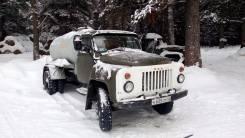 ГАЗ 53. Продам ассенизатор, 2 700 куб. см., 4,00куб. м.