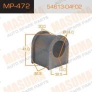 Втулка стабилизатора MP472 MASUMA (30263)