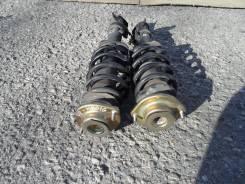 Амортизатор. Daihatsu YRV, M201G Двигатели: K3VE, K3VET, K3VE K3VET