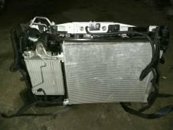 Радиатор кондиционера. Nissan Qashqai, J11