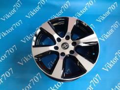 Toyota. 7.5x18, 6x139.70, ET25, ЦО 106,1мм.