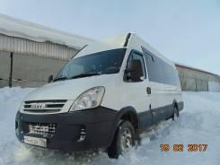 Iveco Daily. Продается микроавтобус , 3 000 куб. см., 190 мест