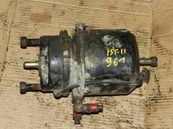 Энергоаккумулятор тормоза. Iveco