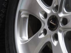 Bridgestone Lowenzahn. 7.5x18, 5x114.30, ET38