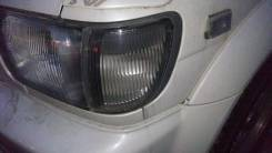 Габаритный огонь. Nissan Terrano Regulus, JLUR50, JTR50, JRR50, JLR50 Двигатели: QD32ETI, ZD30DDTI, VG33E, QD32TI