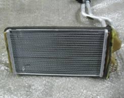 Корпус радиатора отопителя. Fiat Albea