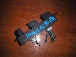 Блок управления стеклоподъемниками. Nissan Laurel, HC35, GC35