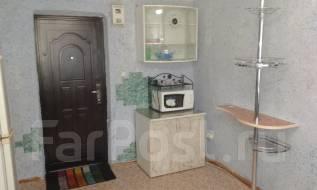 Комната, улица Комсомольская 28. Падь ободная , частное лицо, 22 кв.м. Вторая фотография комнаты