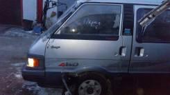 Дверь боковая. Mazda Bongo, SSF8R Двигатель RF