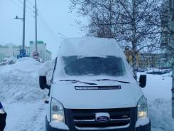 Ford Transit. Продается микроавтобус Ford-Tranzit, 2 400 куб. см., 14 мест