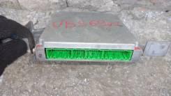 Блок управления двс. Isuzu Bighorn, UBS69GW Двигатель 4JG2