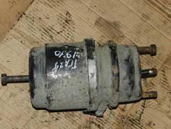 Энергоаккумулятор тормоза. MAN TGA