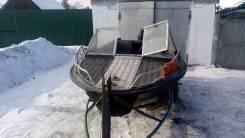 Крым. двигатель подвесной, 30,00л.с., бензин