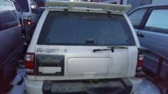 Дверь багажника. Nissan Terrano Regulus, JLUR50, JTR50, JRR50, JLR50 Двигатели: QD32ETI, ZD30DDTI, VG33E, QD32TI