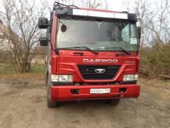 Daewoo Novus. Продается самосвал , 1 000 куб. см., 19 130 кг.