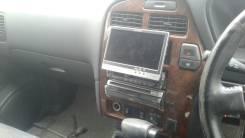 Консоль панели приборов. Nissan Terrano, TR50, LR50, PR50, LVR50, RR50, LUR50, JLR50, JLUR50, JRR50, JTR50 Nissan Terrano Regulus, JLUR50, JTR50, JRR5...