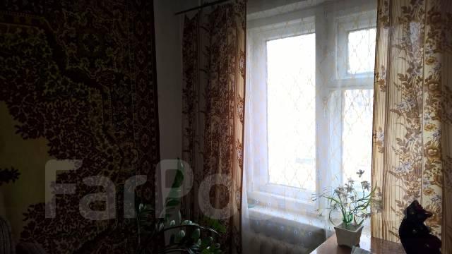 2-комнатная, Шкотово, Гарнизонная, 355. Шкотовский, частное лицо, 45 кв.м. Интерьер