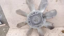 Крепление вискомуфты. Isuzu Bighorn, UBS69GW Двигатель 4JG2