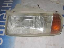 Фара. Suzuki Escudo, TA51W, TD01W, TD11W, TA31W, TA01W, TA11W, TD51W, TA01V, TD61W, TD31W, TA01R Двигатель G16A