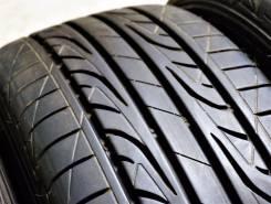 Dunlop Le Mans. Летние, 2016 год, износ: 5%, 4 шт