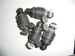 Инжектор. Opel Astra, G, H Opel Vectra, C Opel Zafira Двигатель Z18XE