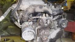 Двигатель в сборе. Isuzu Bighorn, UBS69GW Двигатель 4JG2