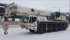 Terex AC 140. Автокран, 11 500 куб. см., 140 кг., 60 м.