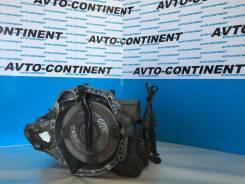 Автоматическая коробка переключения передач. Nissan Wingroad, WFY11 Двигатель QG15DE