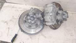 Диск тормозной. Isuzu Bighorn, UBS69GW Двигатель 4JG2
