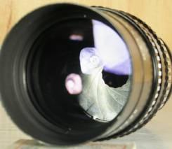 Серия М42 : объектив Meyer-Optik Grlitz Orestegor 200мм 1:4. диаметр фильтра 58 мм