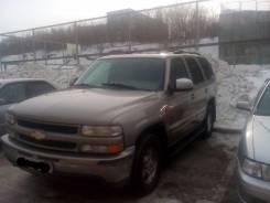 Бампер. Chevrolet Tahoe, GMT, 900, GMT900
