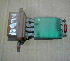 Реостат печки. Fiat Albea