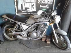 Yamaha SRX. 400 куб. см., неисправен, птс, с пробегом