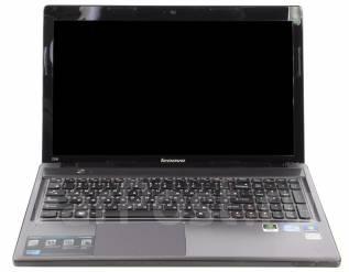 "Lenovo IdeaPad Z580. 15.6"", 2,9ГГц, ОЗУ 8192 МБ и больше, диск 1 000 Гб, WiFi, Bluetooth, аккумулятор на 3 ч."