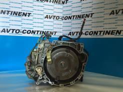 АКПП ZJ на Mazda Demio DY3W