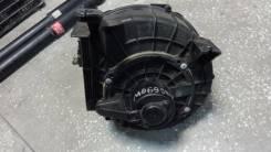 Мотор печки. Isuzu Bighorn, UBS69GW Двигатель 4JG2