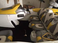 BRP Sea-Doo. 215,00 л.с., Год: 2006 год