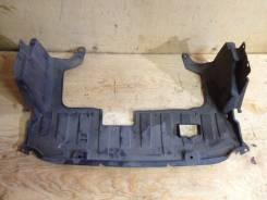 Защита двигателя. Honda Fit, GD1 Двигатель L13A