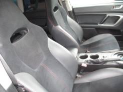 Сиденье. Subaru Legacy, BP9, BL5, BLE, BP5, BPE