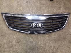 Решетка радиатора. Kia Sportage. Под заказ