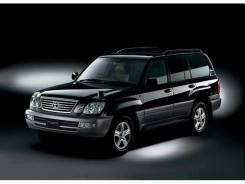 Куплю ПТС Land Cruiser 100 Cygnus