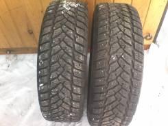 Продам 2 колеса на 14, 195х65 и два диска сверловка 5х114. x14 4x114.30