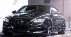 Бампер. BMW 6-Series, F13 BMW M6, F13. Под заказ