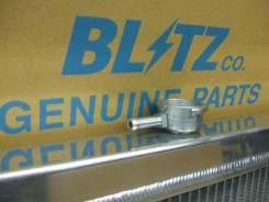 Радиатор охлаждения двигателя. Subaru Legacy B4, BL5 Subaru Legacy, BL5. Под заказ